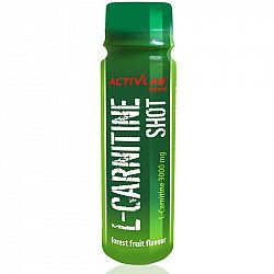 ActivLab L-Carnitine Shot 80 ml
