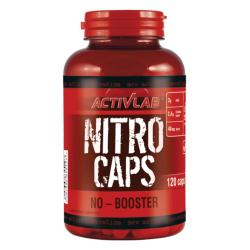 ActivLab Nitro Caps 120 tabliet