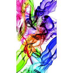 AG ART Záves Abstract, 140 x 245 cm