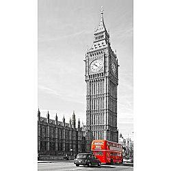 AG ART Záves London, 140 x 245 cm