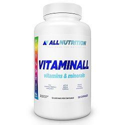 All Nutrition Vitaminall 60 kaps