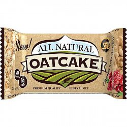 All Stars All Natural Oatcake 80 g coconut