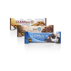 All Stars Clean Bar 60 g cookies & cream
