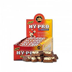 All Stars HY-PRO Deluxe bar 100g white chocolate crunch