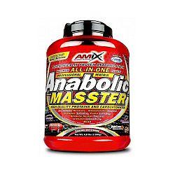 AMIX Anabolic Masster 2200 g forest fruit