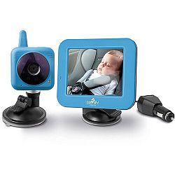 BAYBY BBM 7030 Digitálna video pestúnka do auta aj do domácnosti