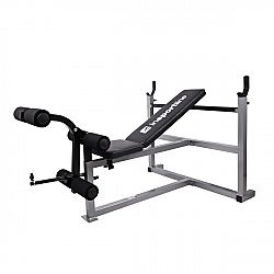 Bench press lavica inSPORTline Olympic