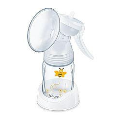 Beurer BEU-BY15 ručná odsávačka materského mlieka
