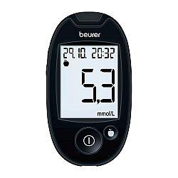 Beurer BEU-GL44lean glukometer