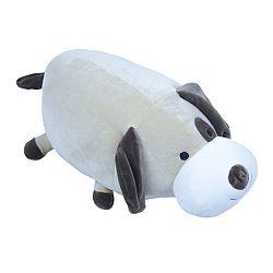 BO-MA Trading Plyšový pes Fliačik, 30 cm