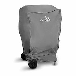 Cattara Kryt plynového grilu čierna, 57 cm