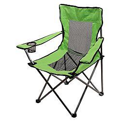 CATTARA NET skladacia kempingová stolička