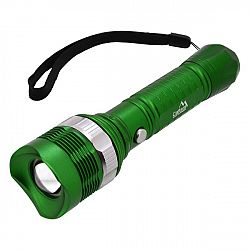 Cattara Ručné LED Svietidlo Zoom 150 lm, 4 x 17 cm, 13161