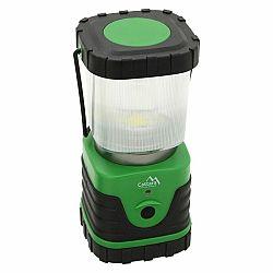 Cattara Svietidlo LED 300 lm Camping, zelená