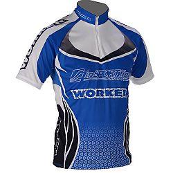 Cyklistický dres WORKER