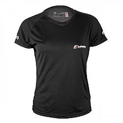 Dámske športové tričko s krátkym rukávom inSPORTline Coolmax