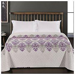 DecoKing Prehoz na posteľ Ellie, 220 x 240 cm