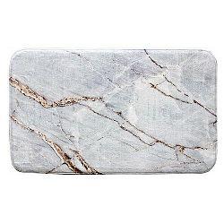 Domarex Koberček z pamäťovej peny Soft Marble, 50 x 80 cm