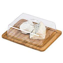 Dóza na syr,