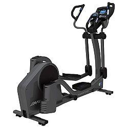 Eliptický trenažér Life Fitness E5 GO