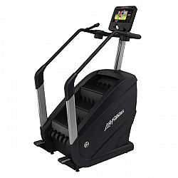 Fitness schody Life Fitness Integrity PowerMill Climber Discover ST