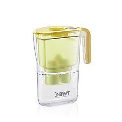 Galéria (1)   BWT filtračná kanvica Vida 2,6 l žltá + filter