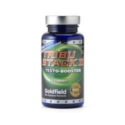 Goldfield Tribu-Stack II 60 tabliet unflavored
