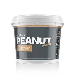 GymBeam 100% Arašidové maslo 340 g crunchy
