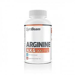 GymBeam Arginine A.K.G 900 mg 120 tab