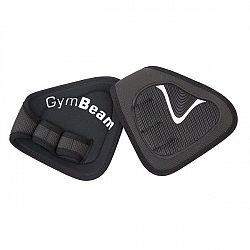 GymBeam Gripy na ruky Gripper Pads