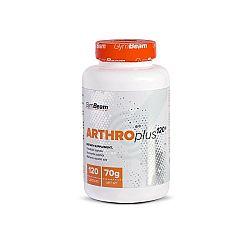 GymBeam Kĺbová výživa Arthro Plus 120 kaps unflavored