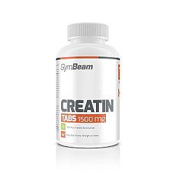 GymBeam Kreatín TABS 1500 mg 200 tabs