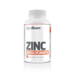 GymBeam Zinc chelate 100 tab