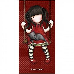 Halantex Osuška Santoro London Gorjuss 8821, 70 x 140 cm