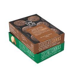 HealtyCo Cookies 130 g chocolate