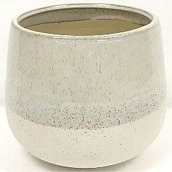 Keramická váza Talcy, 16 cm