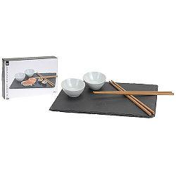 Koopman 7-dielna sushi sada Obdĺžnik