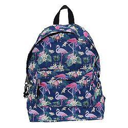 Koopman Batoh Travel Bags Flamingoes, 17 l