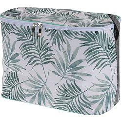Koopman Chladiaca taška Malibu zelená, 30,5 x 16 x 21,5 cm