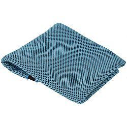 Koopman Chladiaci uterák Refresh modrá, 100 x 30 cm