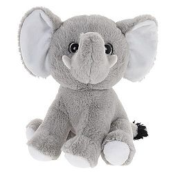 Koopman Plyšový slon, 25 cm