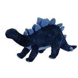 Koopman Plyšový Stegosaurus modrá, 38 cm