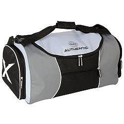Koopman Športová taška Authentic, sivá