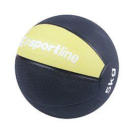 Medicinbal inSPORTline MB63 - 5kg
