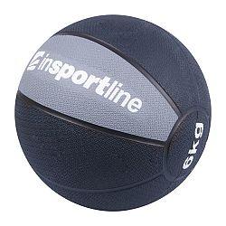 Medicinbal inSPORTline MB63 - 6kg