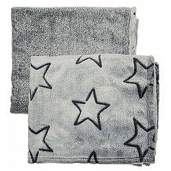Modom Deka Comfort hviezdy, 130 x 160 cm