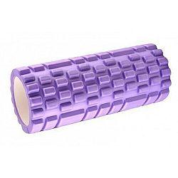 Modom Fitness masážny valec fialová, 34 x 14 cm - SJH 511E