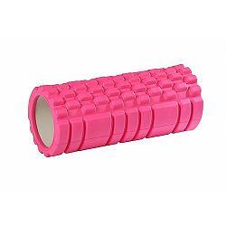 Modom Fitness masážny valec ružová, 33 x 15 cm