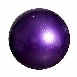 Modom Gymnastická lopta fialová, pr. 65 cm