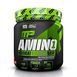 Muscle Pharm Amino 1 Hydrate 426 g cherry limeade